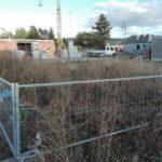 Niemand hat die Absicht einen Zaun zu bauen... - IMG 20161004 172440 - 3