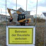Niemand hat die Absicht einen Zaun zu bauen... - IMG 20161005 184300 - 9