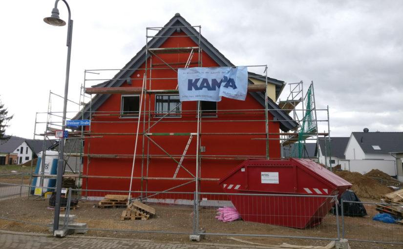 Kampa Bauherren Stammtisch in Rheinland-Pfalz