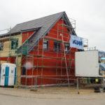 Neues von der Baustelle, nur nicht beim Einzugstermin… - 20170321 Kampa Remagen Niesen 4750 - 18
