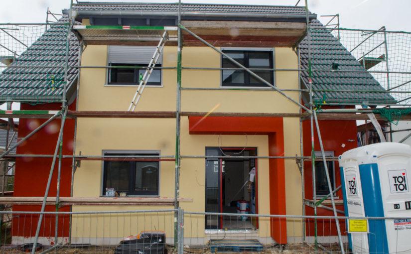 Kampa Bauherren und Interessenten Stammtisch
