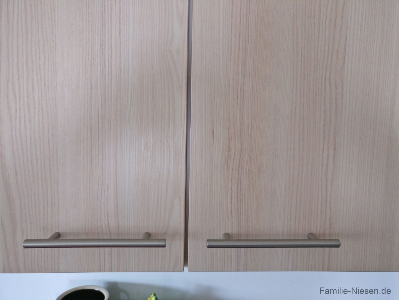 Neues aus der Küche - oder eher die Geschichte unserer Küche mit ihren Irrwegen - 20170715140746 Niesen Küche 20170715140746 unbenannt IMG 20170715 140745 - 12