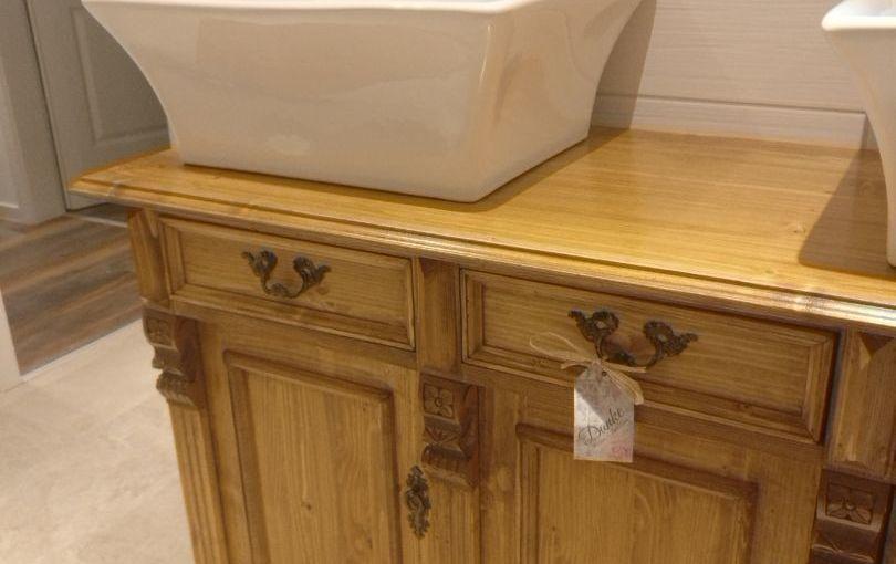 Wieder ein Update – Badezimmermöbel und Kundendienst