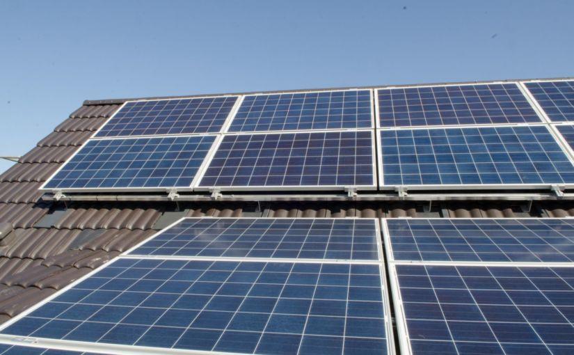 Was bei einer Photovoltaik zu beachten ist