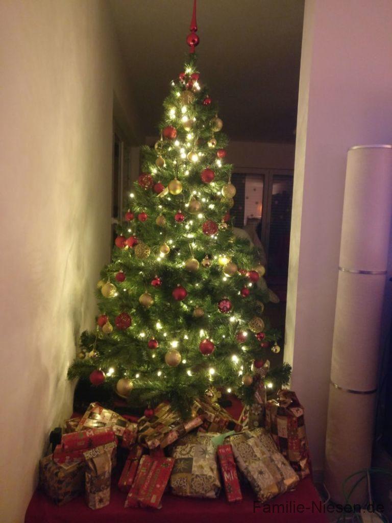 Frohe Weihnachten - IMG 20171223 185919 - 2