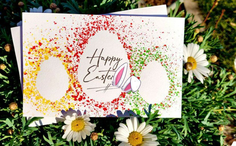Frohe Ostern - IMG 20210401 181609 211 - 1